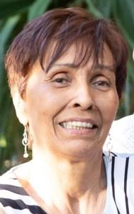 Maria D  Rivera