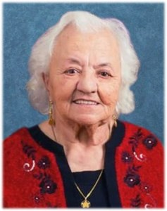 Mary A.  Verschueren