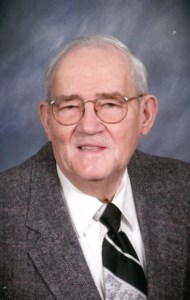 Donald R.  Fisher
