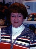 Doris Lamb