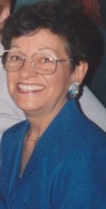 Monique  Brousseau