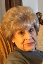 Mary Irion