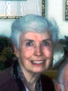 Josephine Patricia  Connell