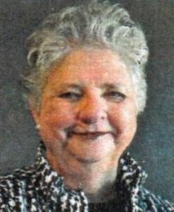 Marilyn Kay  Clemons