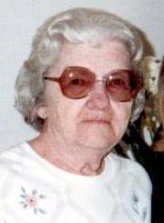 Mary Kathryn  Cannaday