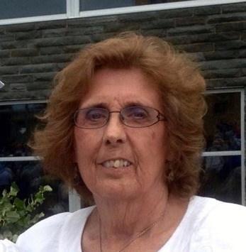 Nancy Lou  Ferris