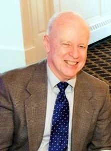 Charles J.  Weigand