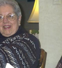 Isabel Bancheri