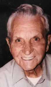 George Ely  Jones