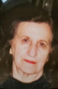 Yvonne Frances  Rababa