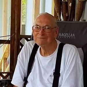 Theodore Robert  Lumley