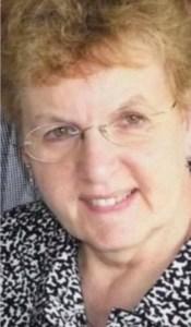 Virginia Ann  Lunt