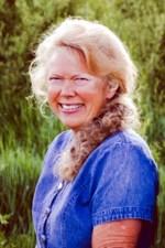 Janet McGary