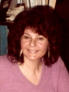 Frances M  O'Keefe