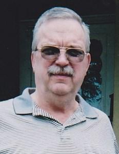 Robert Eugene  Larson