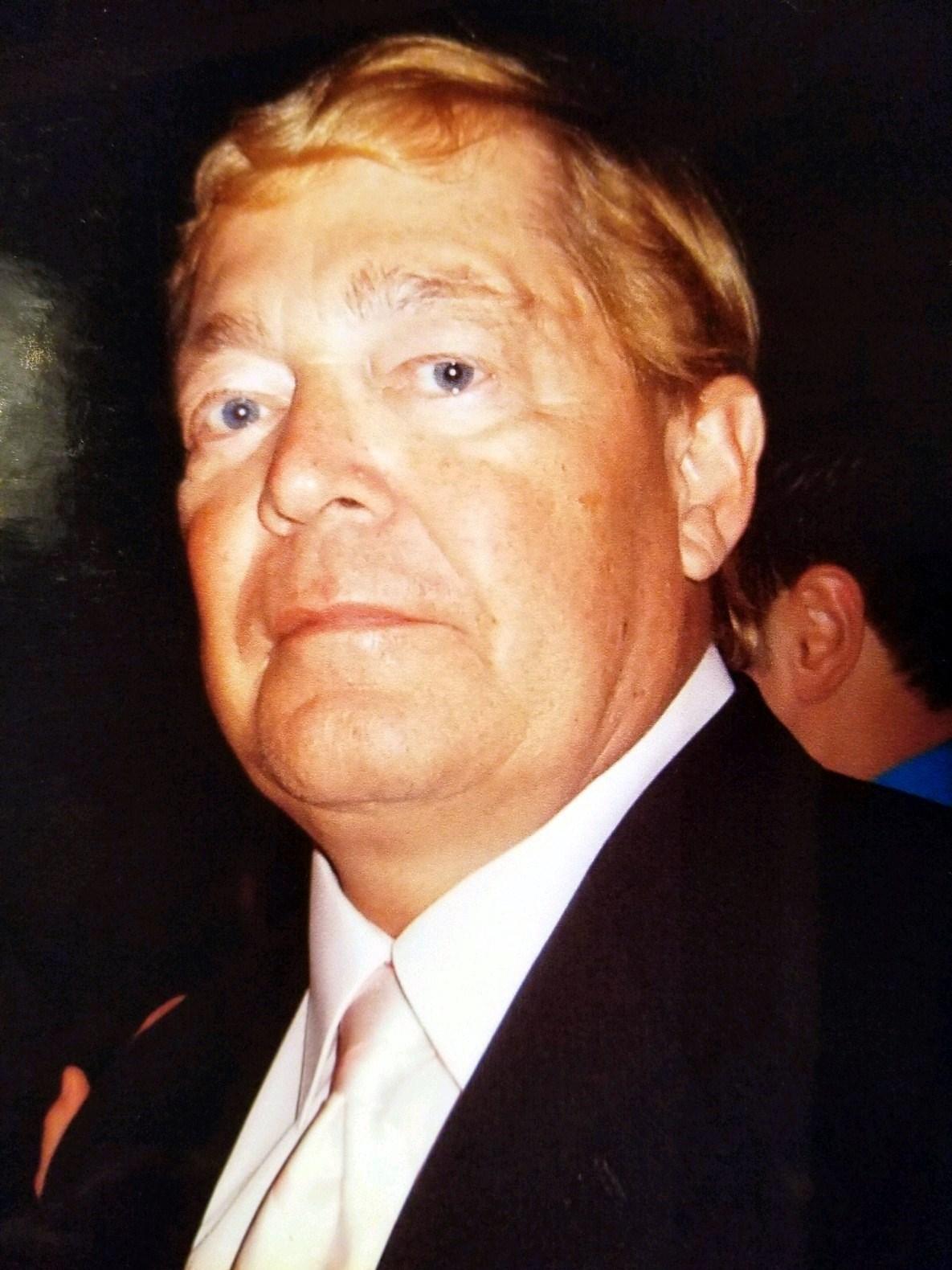 Arthur C.  Weigel