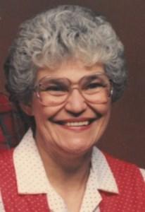 Patricia A.  Fuller