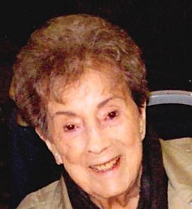 Mrs. Doris B  France