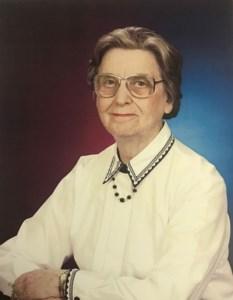 Ella Ruth  Clanton