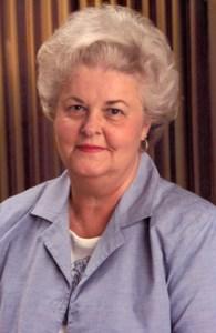 Mary Linda  Martin