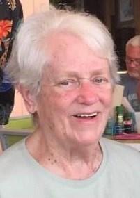 Barbara R.  Booth