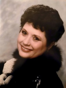 Betty Ann  Allen