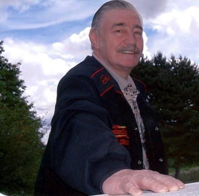 Ronald Vukasin