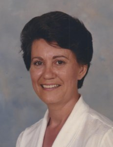 Doris Gray  Sutton