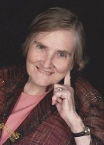 Lois Virginia  Morgan