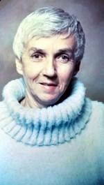 Ann McGushin