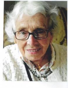 Yvette  Filion