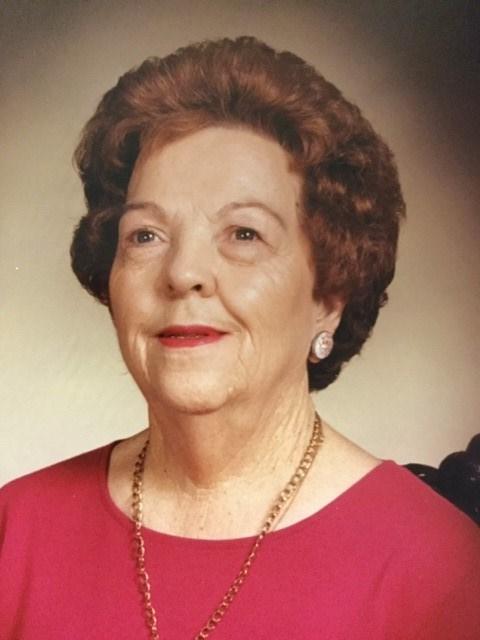 Elizabeth  Von Pingel