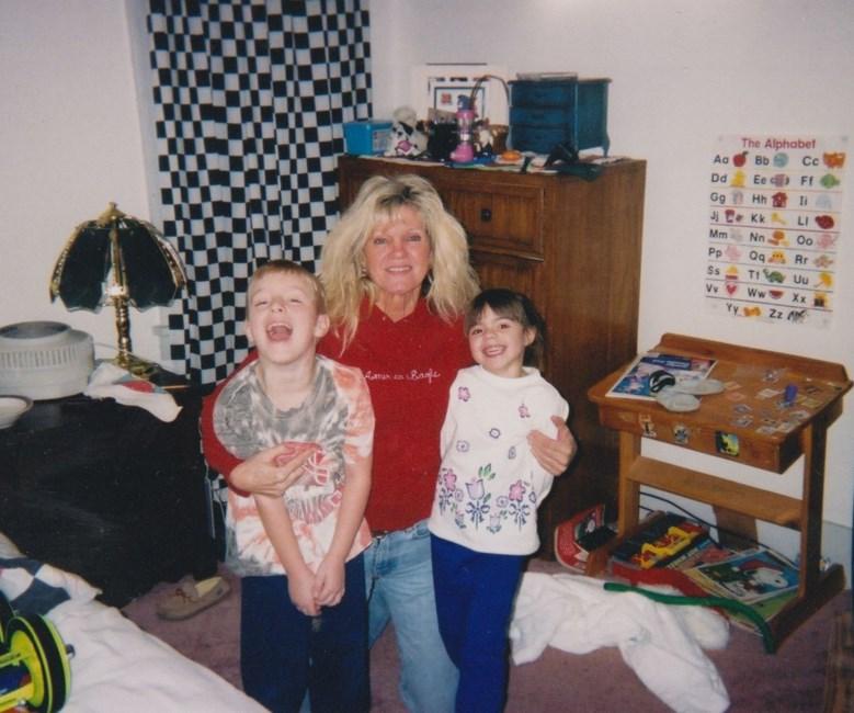 Maggie Lou Bland Obituary - Shreveport, LA