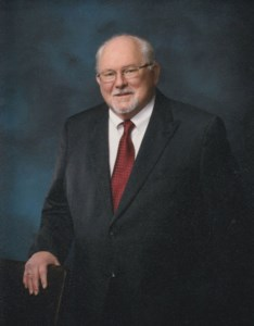 Dr. John Burleson  Woodall