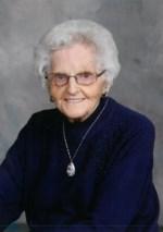 Gladys Roszell
