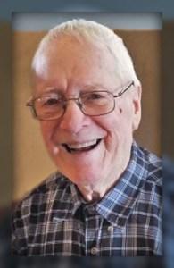 Walter Alan  Hugill