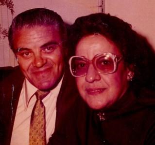 Gloria M.  Politano