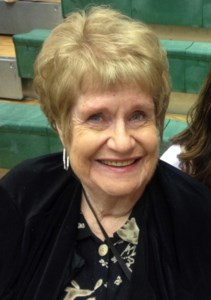 Janice  Jorgensen
