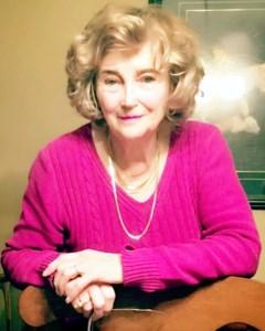 Doris  Gorrie
