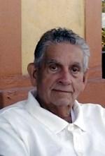 Demetrio Quintero