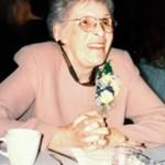 Eva Rutherford