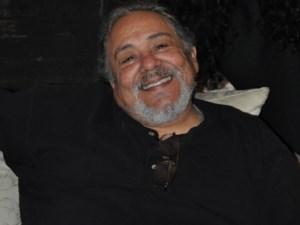 Alfred  Aradillas