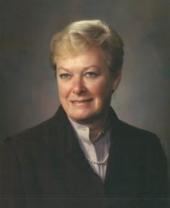 Ruthe Carol  Hamilton