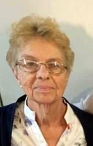 Nancy Lois  Ellis