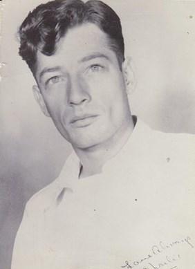 Charles Dacus