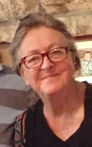 Frances Margaret  Ratcliffe