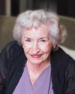 Julie Ruby  Wilson