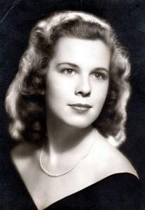 Peggy Lou Futrelle  Nowell