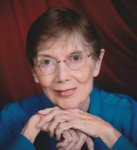 Florence Geraldine  Graves
