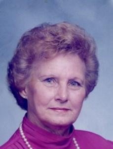 Murell Geraldine  Johnson